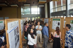 INBRE Undergraduate Public Health Research Internships at MSU