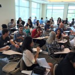 INBRE SRE Undergraduate Students