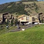 Snow King Resort Jackson Wyoming