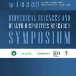 Symposium 2017 Program Cover