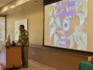 INBRE Program Meeting & Biomedical Symposium @ University of Hawaii Cancer Center