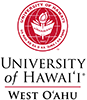 UH West Oahu Logo