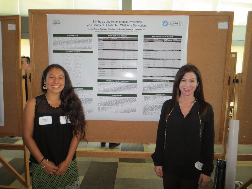 Jonna Ocampos Poster Biomed Symposium