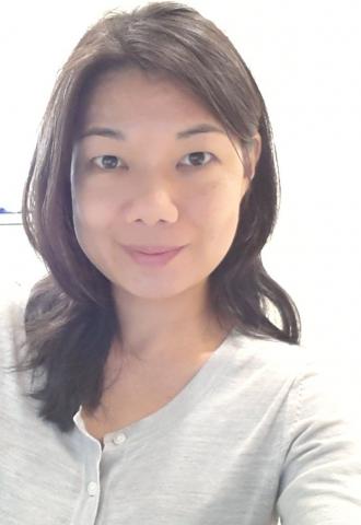 Joanne Yew headshot