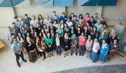 JABSOM Biomedical Sciences and Health Disparities Symposium, April 15 - 17, 2015