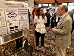 Photo Gallery: NIH IDeA Western Regional Conference in Jackson Hole, WY on October 18-20, 2017