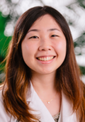 2020-2021 AFPE Gateway Recipient:  Ashley Fukuchi