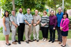 Hawaii INBRE receives $18.95 million to fund statewide undergraduate college science education, research