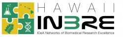 New Hawaii INBRE Logo Announcement on April 9, 2019