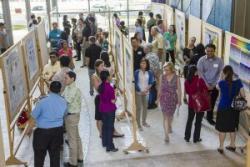 2021 Biomedical Sciences & Health Disparities Symposium <br>April 15-16, 2021