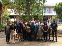 Leeward Community College INBRE III Participants