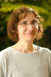 Daniela Guendisch (Gündisch) Research Summary